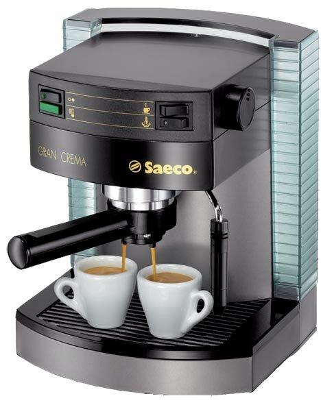 saeco cafe crema coffee machine pictures. Black Bedroom Furniture Sets. Home Design Ideas