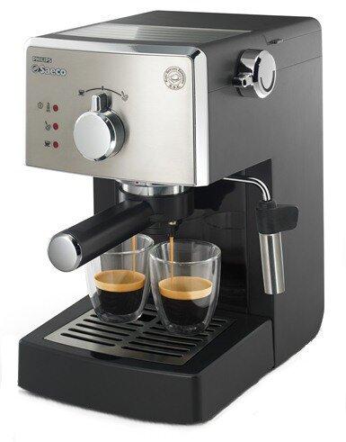 руководство по эксплуатации кофемашины saeco